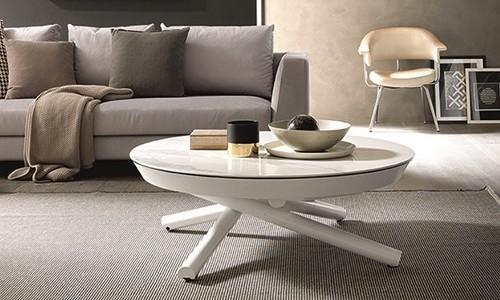 Tavolino Trasformabile Helios Mydesigner
