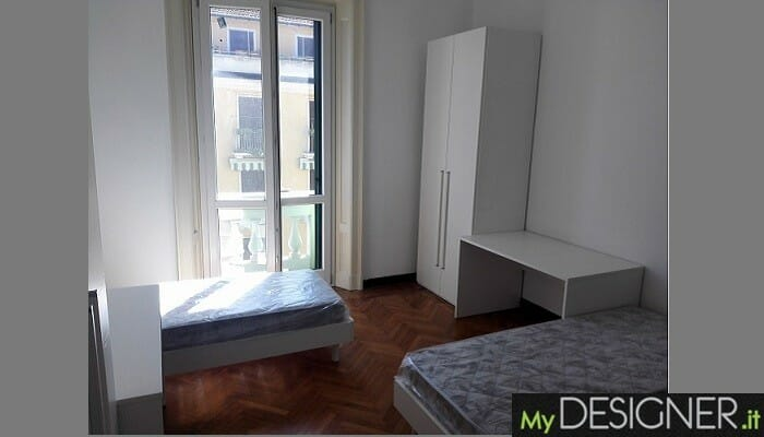 Camere per studenti Milano